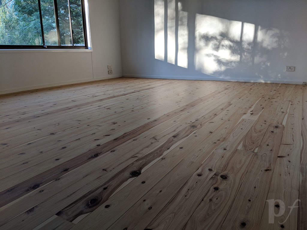 Cypress Pine - Invisible Finish