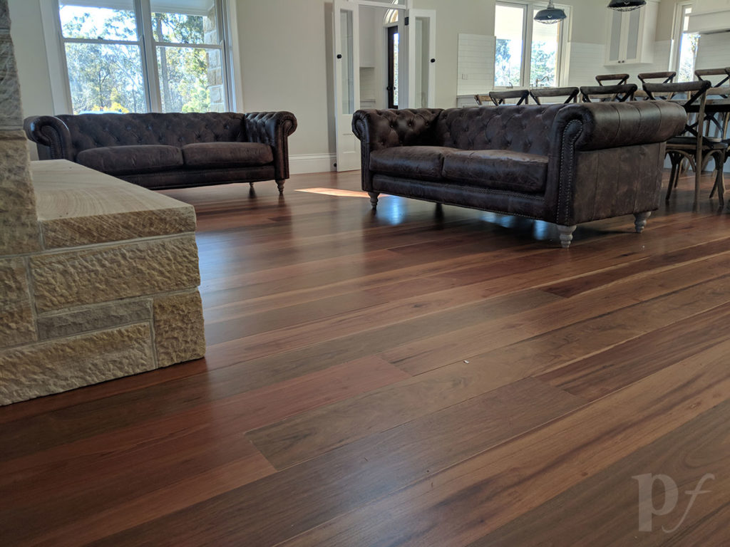 Ironbark - Extra Matt Finish